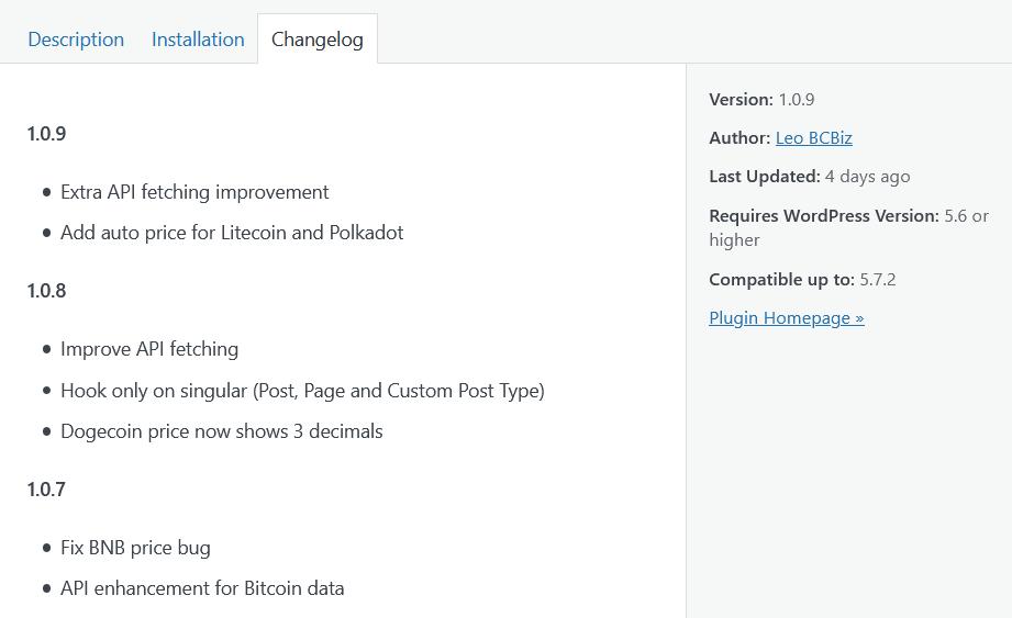 Image - Plugin Updates